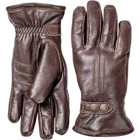 Hestra Tällberg Gloves Men Chestnut